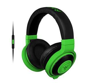 Razer Kraken Mobile - Neon Green (amazon.co.uk)