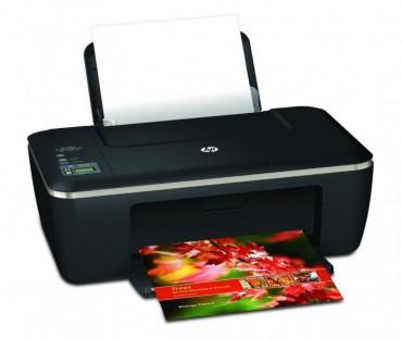 [Top12.de] HP DeskJet 2515 Ink Advantage AIO Tintenstrahldrucker