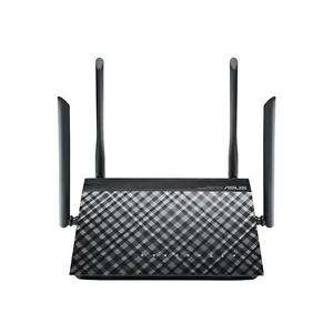 [Ebay] ASUS RT-AC1200G+ W-LAN Router (Dualband) 55€ / Idealo 70€