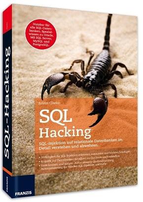 [terrashop] Reduzierte Hacking Bücher für IT-Profis (Mängelexemplare)