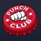 "[iOS/Android] grandioses ""Punch Club"" als Universal App -  0,99€/1,09€ statt 4,99€"