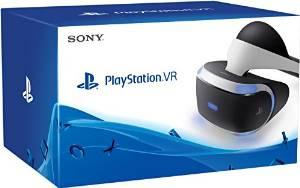 Sony Playstation VR Gebraucht - Sehr gut 358,12€ (Amazon.de - WHD)