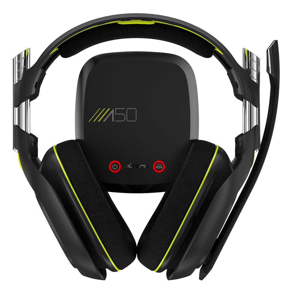 ASTRO Headsets (Last Gen) reduziert (A50 für 210 Euro) direkt bei Astro