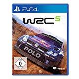 PS4  WRC 5 gebraucht SHER GUTER Zustand amazon