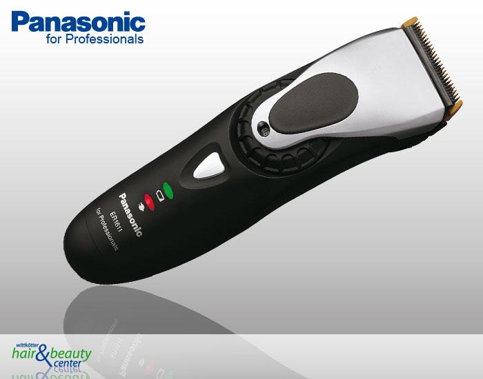 @Rakuten.de | Panasonic ER-1611, Profi-Haarschneidemaschine | 93,49€