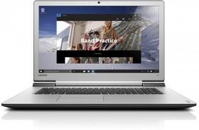 """Lenovo IdeaPad Y700-17ISK (80RV0070) für 764,15€+ 45€Superpunkte (Rakuten) - 17,3"""" FullHD Notebook mit HDD, SSD und GraKa"""