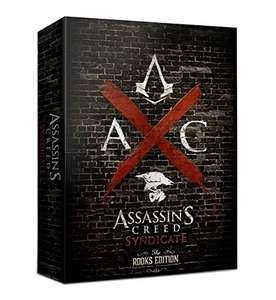 Assassin's Creed Syndicate - The Rooks Edition - [PC] Vergleichpreise liegen ca. bei 37€