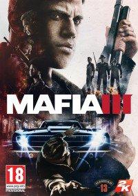 Mafia III 3 PC + DLC Inklusive Pre-Order Bonus - Family Kick-Back: