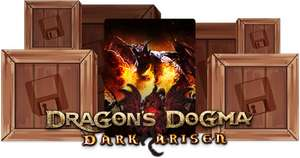Humble Monthly Dezember mit Dragon's Dogma Dark Arisen (Steam) als Early Unlock