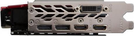 [Rakuten.de] MSI Radeon RX 480 Gaming X 8192MB GDDR5 für 259,25 Euro
