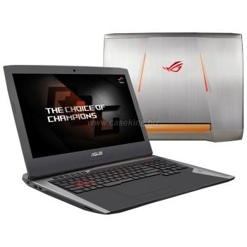 Asus Gamer Notebook mit i7 und GTX1060 ROG G752VM-GC058T