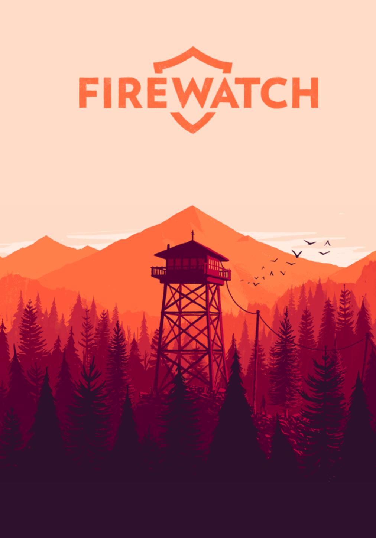 [STEAM] Firewatch für 11,99 statt 19,99 EUR