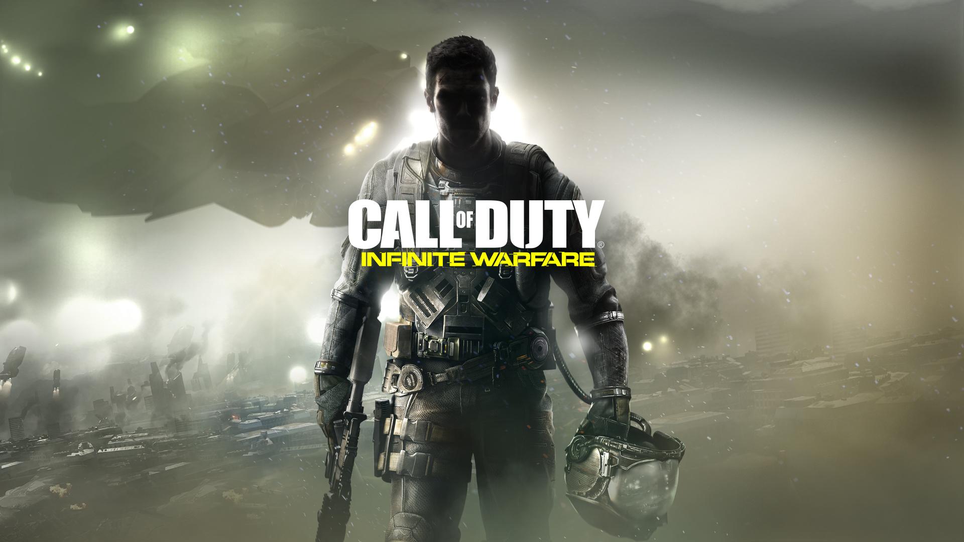 [mmoga.de] Call of Duty Infinite Warfare Day One Edition - Steam Key