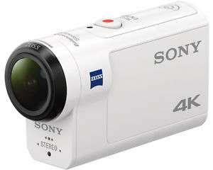 Sony FDR-X3000 Actioncam 499€