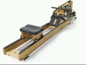 WaterRower Eiche Rudergerät 15% off