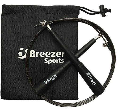 Breezer-Sports - Springseil mit 3D Kugellager für 1€ statt 9,99€