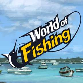 [STEAM] World of Fishing Promo DLC @DLH