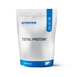 [MP] Protein Kombideal - zB 2x 2,5kg Total Protein für 50€