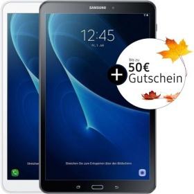SAMSUNG Galaxy Tab A 2016 T585 10.1 LTE Android 6.0 Tablet  für 237,92€ + ~42€ Superpunkte +50€ BestChoice Gutschein