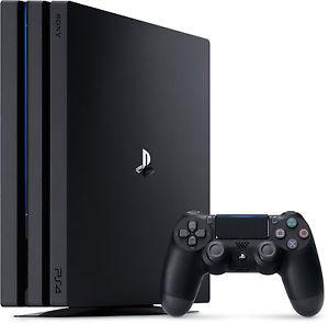 Playstation 4 Pro für 379,90€ (ebay WOW)