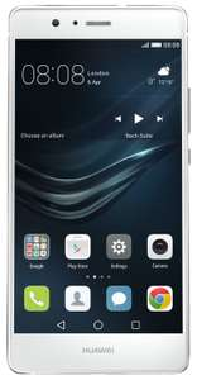 [Mindstar] Huawei P9 lite Dual-SIM 16 GB weiß, 199€ Abholung / 208,78€ Versand