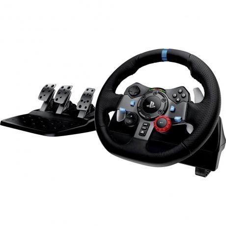 [Rakuten] Logitech G29 Driving Force Rennlenkrad PS3 PS4 PC
