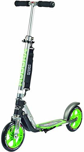 Hudora Big Wheel 14695/01 - Big Wheel 205, schwarz/grün bei amazon für 49,99