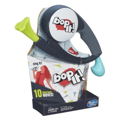 Bop it Moves! Von Hasbro 18,99€ bei amazon.de