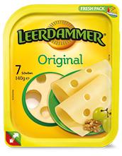 [EDEKA Nord ab Montag] Leerdammer Käse 140g-Packung und weitere Artikel für nur einen Euro