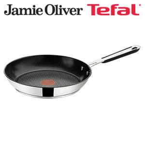 [real] Tefal Bratpfanne und Wokpfanne Jamie Oliver