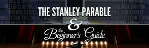 [Steam] The Stanley Parable 2,39€, The Beginner's Guide 4,49€, Bundle 6,19€