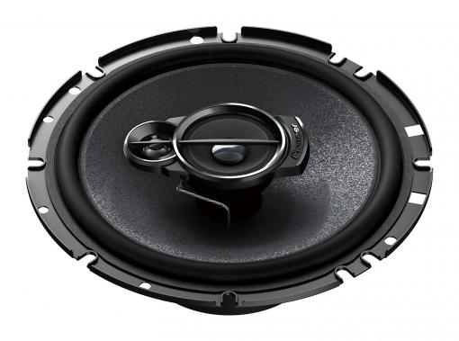 [Amazon Prime] Pioneer TS-A1733I 3-Wege Einbau-Lautsprecher vorbestellen
