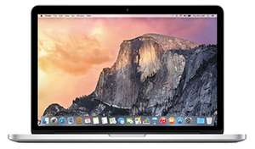 """MacBook Pro 13"""" 128GB SSD 8GB RAM"""