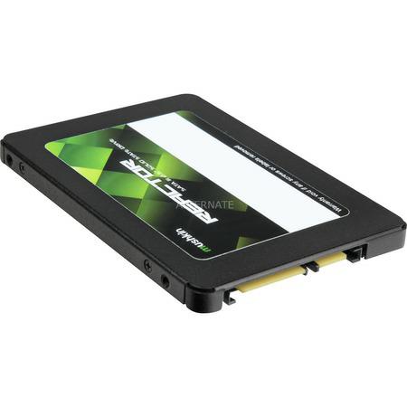 "[ZackZack] Mushkin Reactor SSD MLC, 512GB, SATA 600 ""MKNSSDRE512GB-LT"""
