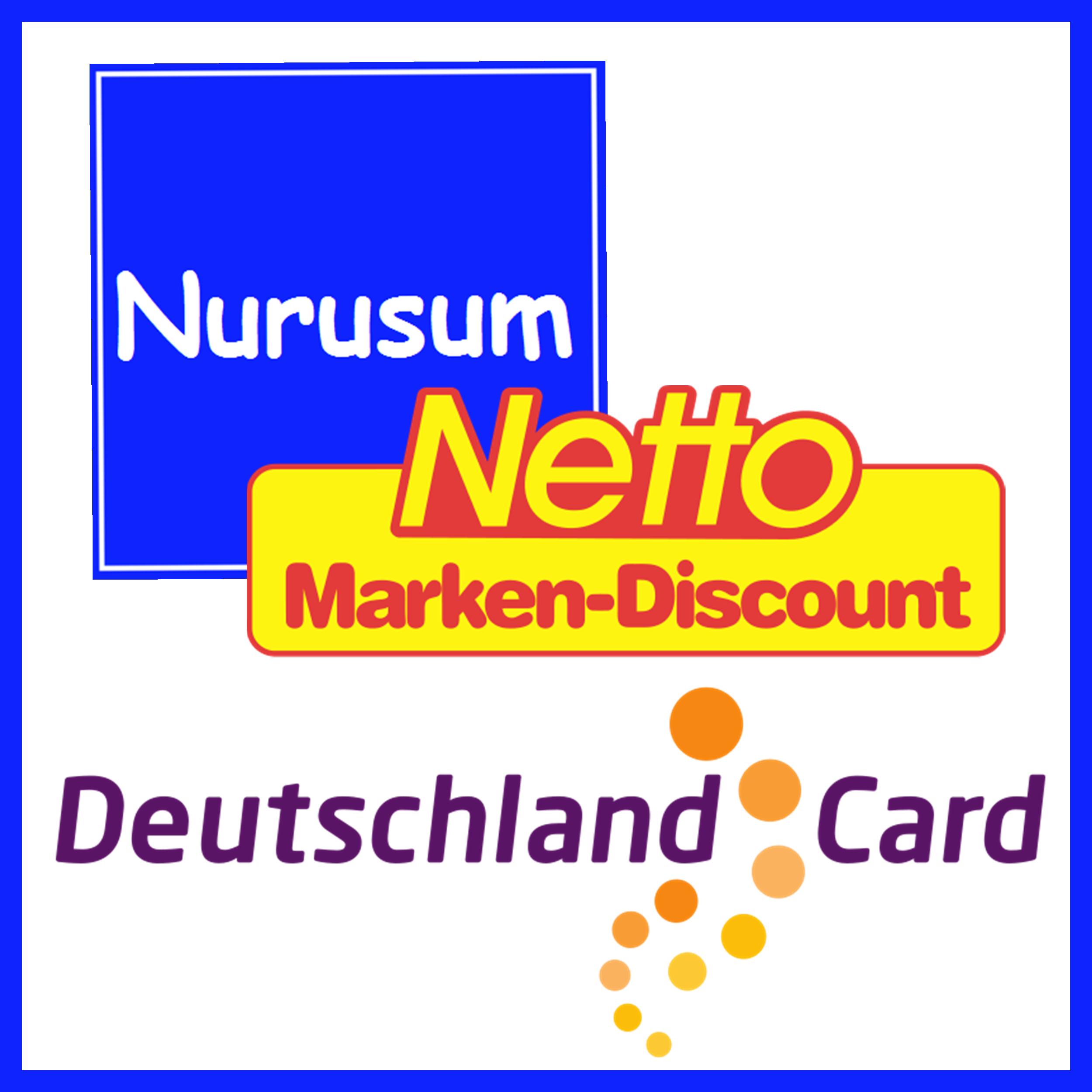 20% Rabatt auf einen Artikel Ihrer Wahl bei Netto Marken-Discount bis zum 12.11.2016