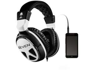 Turtle Beach / Ear Force M Seven / PC Headset / (nur 52,98€ statt Idealo.de 104€) @Amazon.de