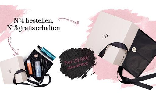 Luxury Beauty Box Nr 3/16 & 4/16 effektivpreis 29,95€ inkl. Versand statt 89,95€ | scondoo | Warenwert über 300€