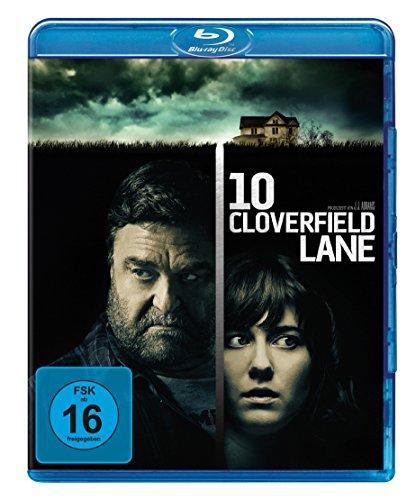[Amazon Prime] 10 Cloverfield Lane Blu-Ray