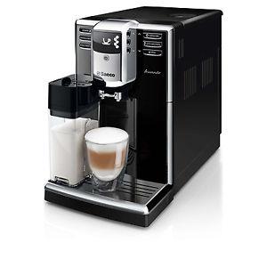 PHILIPS Saeco HD8918/21 für 349€bei eBay - Kaffeevollautomat mit integriertem Milchaufschäumer - B-Ware
