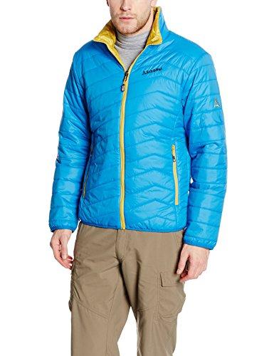 SCHÖFFEL Herren Jacke Tanner Größe 52 (L) nur 61,11€   Vergleichspreise im Netzt ca. 89€