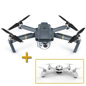 [rc-master Vorbestellung] DJI Mavic aus dem Deutschland Lager 15% günstiger, inkl 2. Drohne