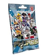 8 Playmobil Figures Boys oder Girls für 10€ bei Abholung, statt ca. 16€ bei [ToysRUs]