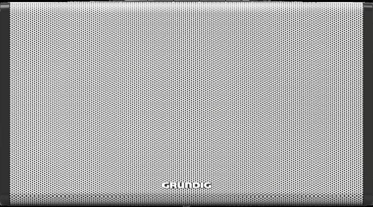 Grundig GSB 600 NFC für 69,90€- Blutooth Lautsprecher mit 2x 15 Watt, NFC und bis zu 16 Stunden Akkulaufzeit *UPDATE*