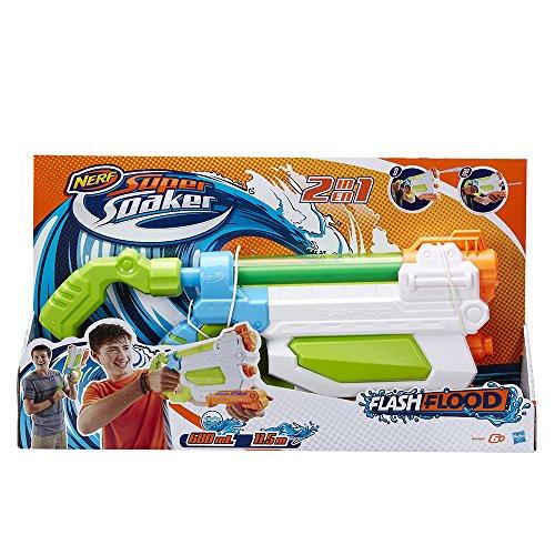 Hasbro Super Soaker A9466EU5 Wasserpistole für 6,06€