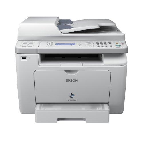 [Amazon.it] Epson WorkForce AL-MX200DNF All-in-One Monochrom-Laserdrucker für 102,13 €
