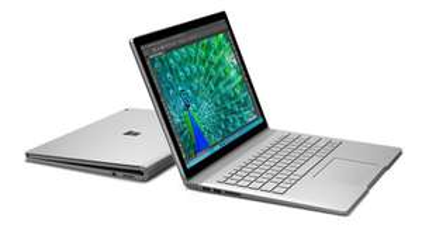 Microsoft Surface Book i5/256GB SSD für 1399€ oder i7/256GB SSD für 1599€ inkl Bundle bei Saturn (Preisvergleich: 1866€ und 2012€)