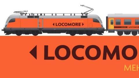 Locomore Early-Bird-Gutscheine für 50€ = 60€ Fahrguthaben / 100€ = 120€ Fahrtguthaben