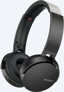 Sony MDR-XB650BT Bluetooth-Kopfhörer (On-Ear) für 79€ inkl. Versand nach DE [Saturn.at]