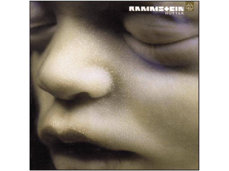 Rammstein - Mutter - (CD) [Saturn]