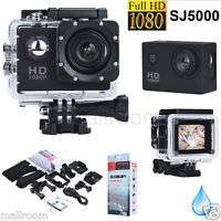 Action Cam mit Full-HD 1080p Videokamera SJ4000 für 17,29 inkl. Versand